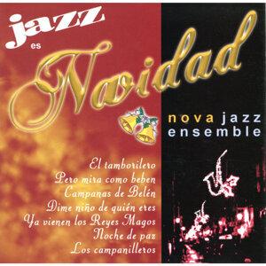 Jazz es Navidad