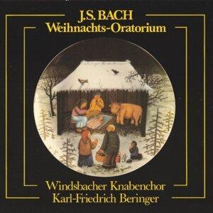 Johann Sebastian Bach - Weihnachts-Oratorium