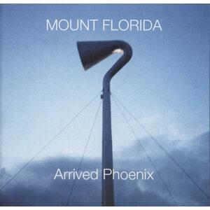 Arrived Phoenix