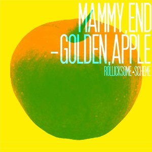 MAMMY,END-GOLDEN,APPLE