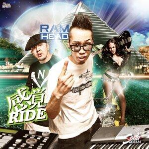 感覚RIDE -Single