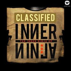 Inner Ninja EP