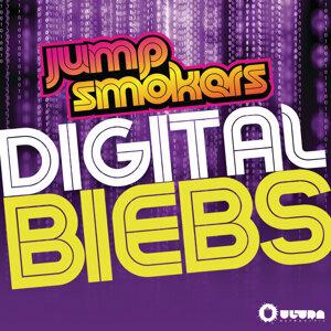 Digital Biebs (I Love Justin Bieber) - Radio Edit