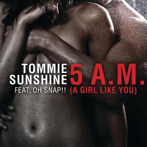 5 AM (A Girl Like You)