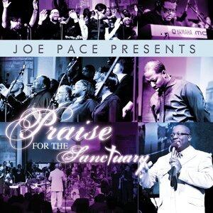 Joe Pace Presents: Praise For The Sanctuary