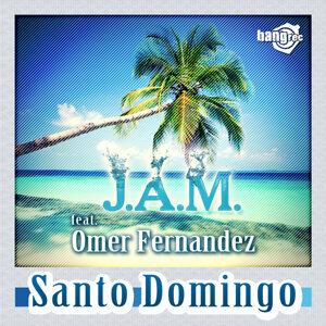 Santo Domingo feat. Omer Fernandez