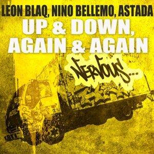 Up & Down/Again & Again