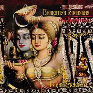 Indian Fragrance