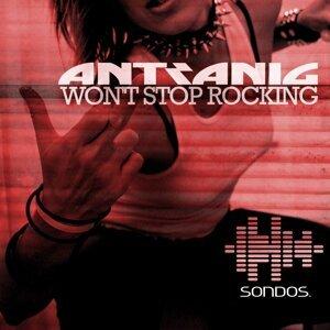 Wont Stop Rocking