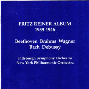 Fritz Reiner Album