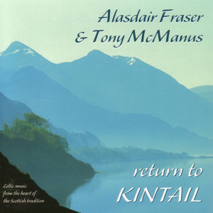 Return to Kintail