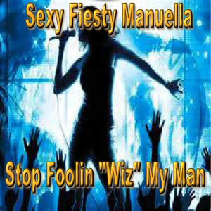 Sexy Fiesty Manuela
