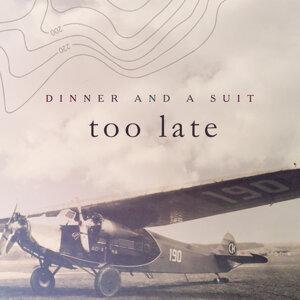 Too Late - Single