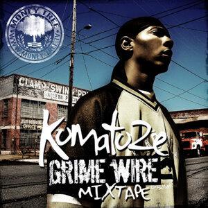 Grimewire Mixtape