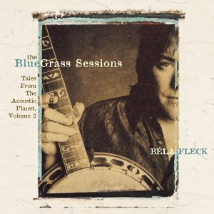 The Bluegrass Sessions: Tales From The Acoustic Planet, Volume 2
