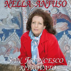 Nella Anfuso – San Francesco Ritrovato In Cagli Sulla Consolare Flaminia