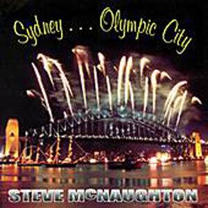 Sydney...Olympic City