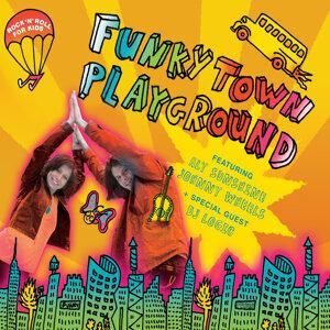 Funkytown Playground