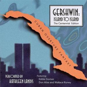 Gershwin: Island To Island