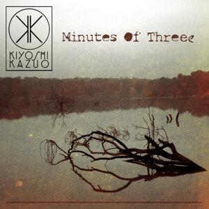 Minutes Of Threee