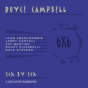 Six By Six:A Jazz Guitar Celebration
