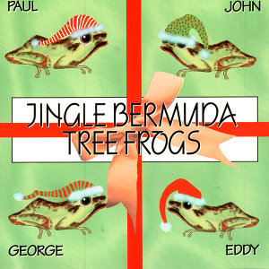 Jingle Bermuda Tree Frogs