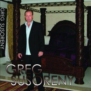 Greg Susoreny - EP