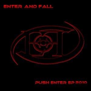 Push Enter EP 2010