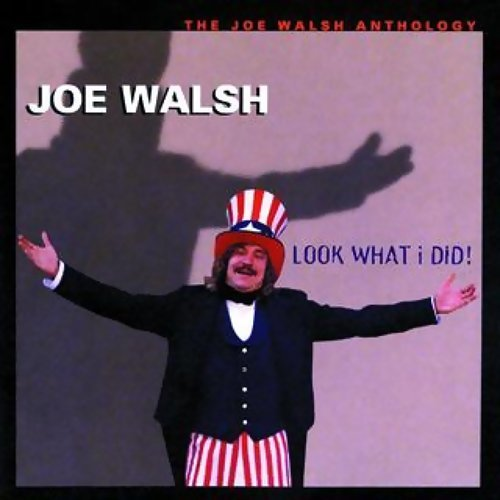 Look What I Did! - The Joe Walsh Anthology