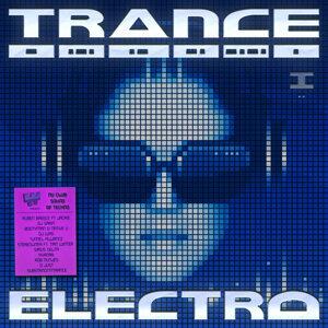 Trance Electro - Nu Club Sound Of Techno