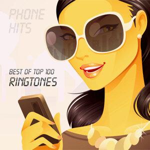 Phone Hits - Best Of Top 100 Ringtones Jingles