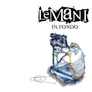 In Fondo - [Blank]