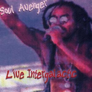 Live Intergalactic