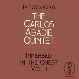Immersed In The Quest, Vol.1