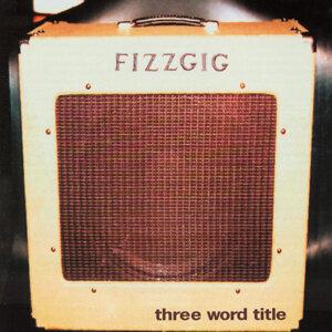 Three Word Title