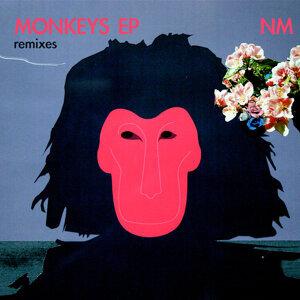 Monkeys (Remixes) - EP