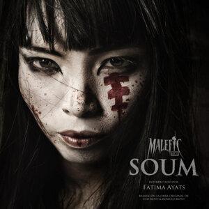 Soum (feat. Fatima Ayats)