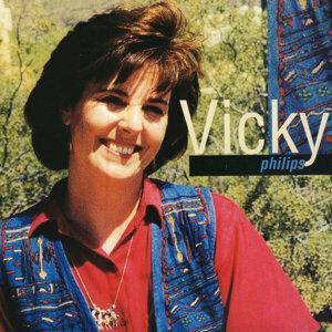 Vicky Philips