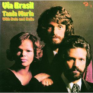 Via Brasil vol.1 (Cristal)