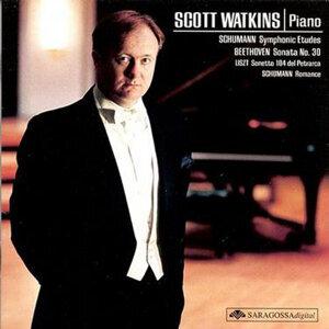 Scott Watkins, Piano