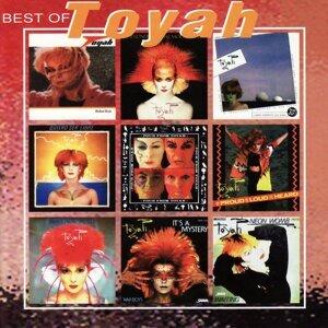 Best of Toyah