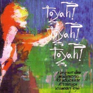 Toyah! Toyah! Toyah! [Live]