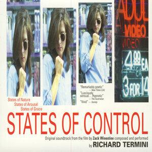 States of Control - Original Soundtrack