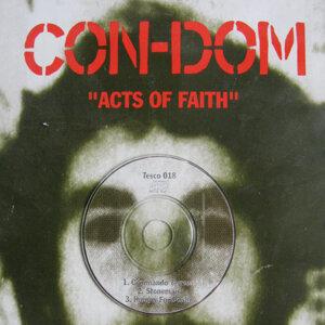 """Acts of Faith 3"""""""