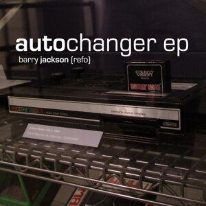 Auto Changer EP