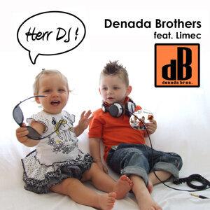 Herr DJ [Feat. Limec]