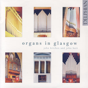 Organs In Glasgow