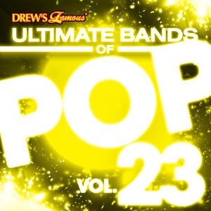 Ultimate Bands of Pop, Vol. 23