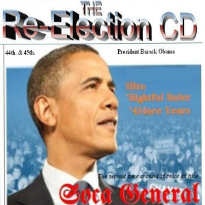 The Re-election CD