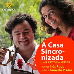 A Casa Sincronizada - Uma História Musical - EP